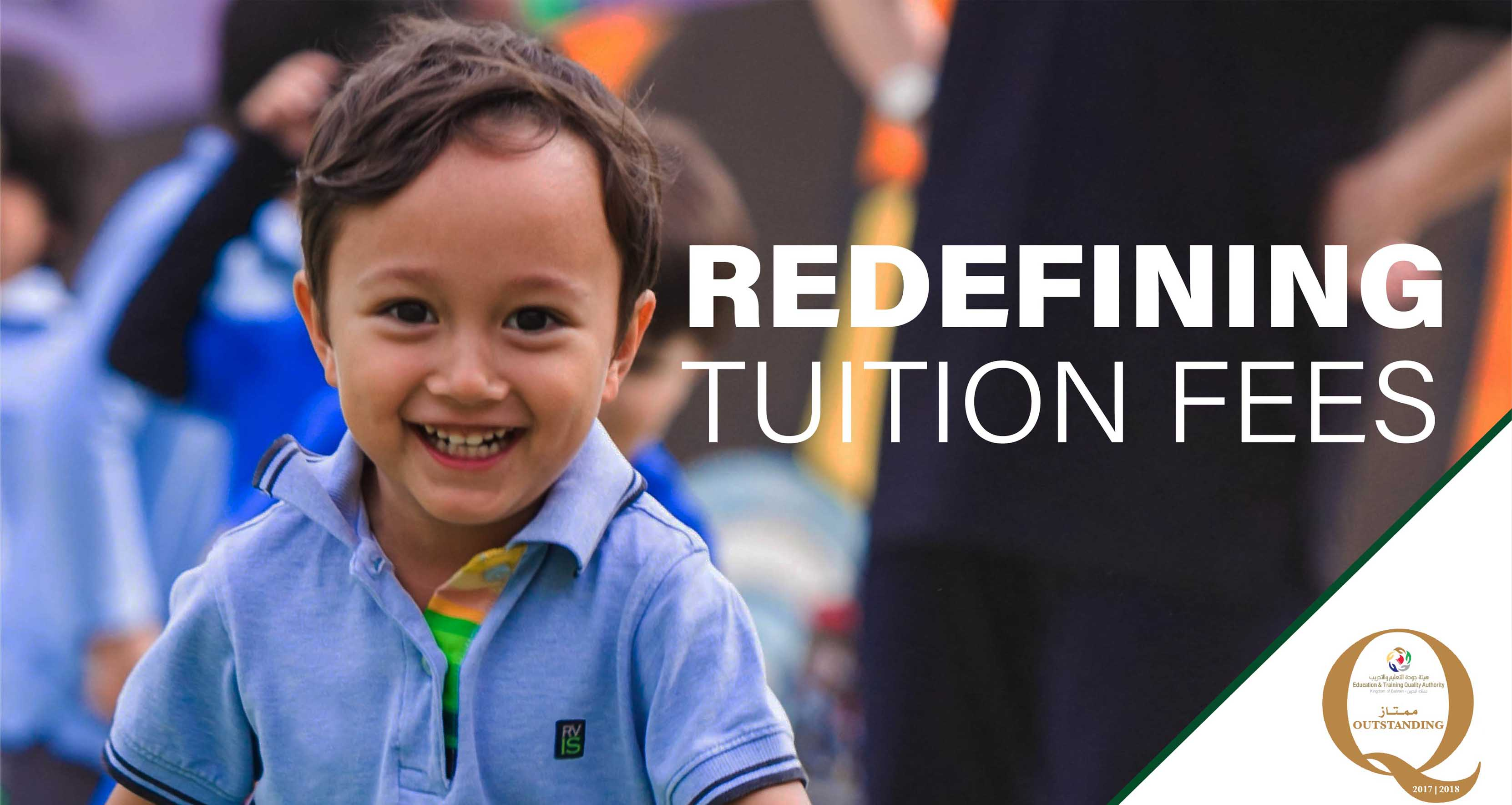 Tuition Fee Reduction